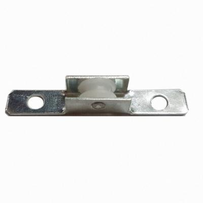 RI-02 2入 玻璃門窗輪 合金玻璃輪 滑輪 滾輪 紗窗輪 鋁窗輪