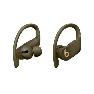 Beats Powerbeats Pro 真無線耳機-叢林綠