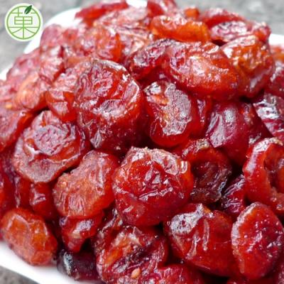 菓青市集 蔓越莓切片300g