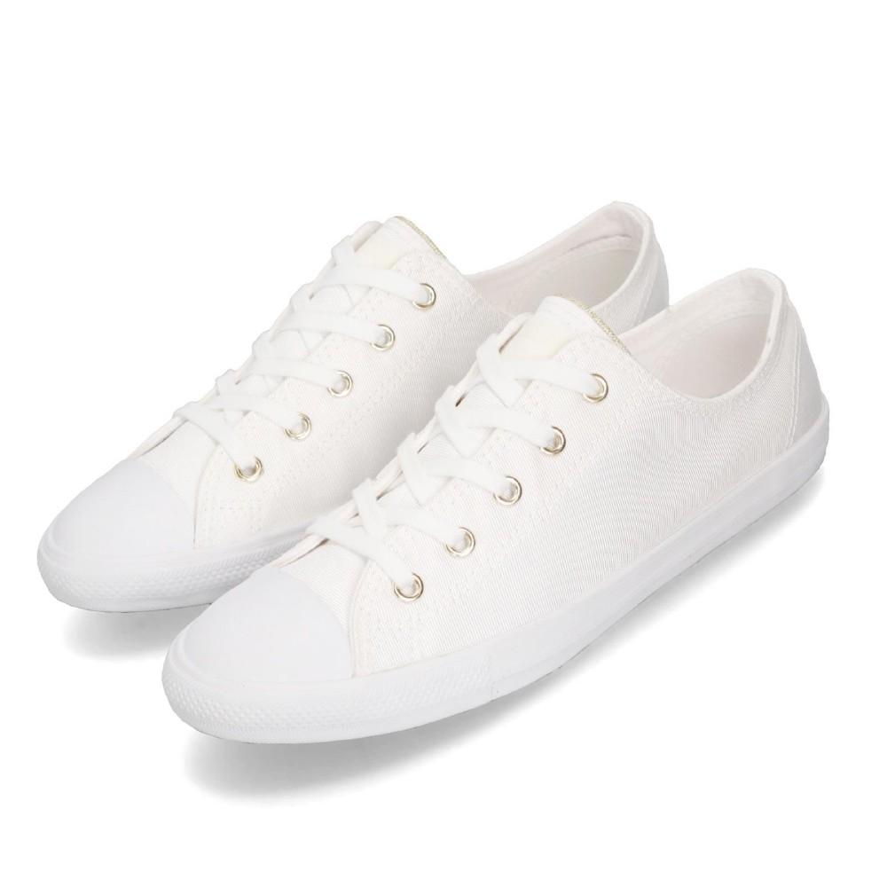 Converse 休閒鞋 All Star Dainty 女鞋 @ Y!購物