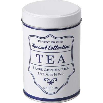 《IBILI》希臘風茶葉收納罐