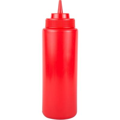 Utopia》擠壓調味罐(紅1L)