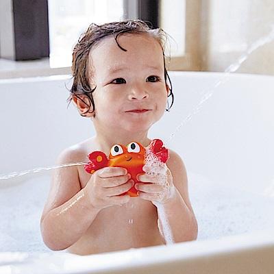 德國Hape愛傑卡 螃蟹與小魚