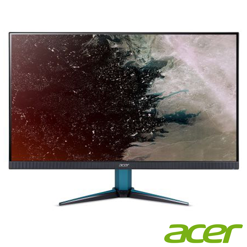 Acer VG271U P 27型IPS 薄邊框極速電競電腦螢幕
