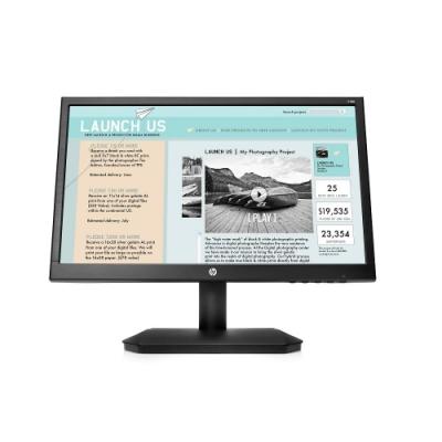 HP V190 18.5吋 TN 防炫光電腦螢幕
