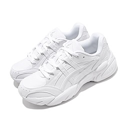 Asics 休閒鞋 Gel-BND 老爹鞋型 復古 女鞋