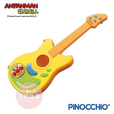 麵包超人-天才寶貝 兒童小吉他