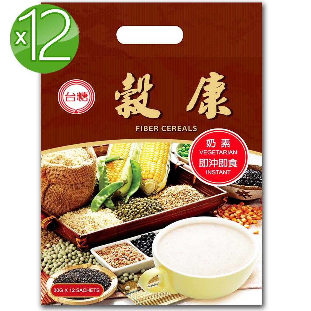 台糖 穀康12袋/箱(30gx12包/袋)