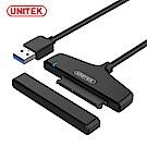 UNITEK USB3.0 to SATA6G轉接器
