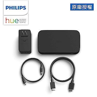 Philips 飛利浦 Hue 智慧照明 Hue Play HDMI影音燈光同步器(PH007)