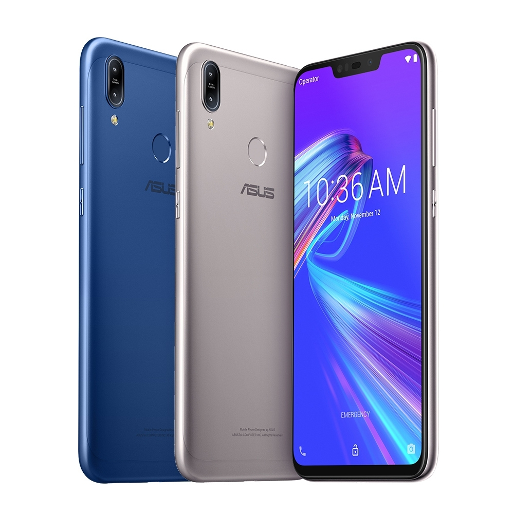 ASUS ZenFone Max M2 ZB633KL (3GB/32GB)