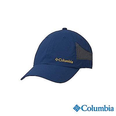Columbia 哥倫比亞 中性-快排鴨舌帽-深藍 UCU99930NYFDS