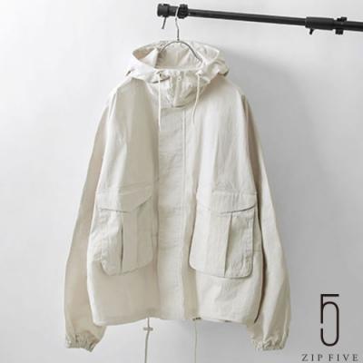 ZIP日本男裝 圓弧版型布勞森外套 (3色)