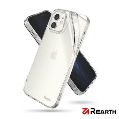 Rearth Apple iPhone 12 mini (Ringke Air) 輕薄保護殼