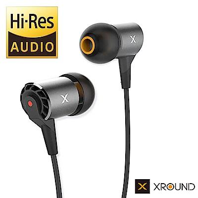XROUND AERO 高解析耳機