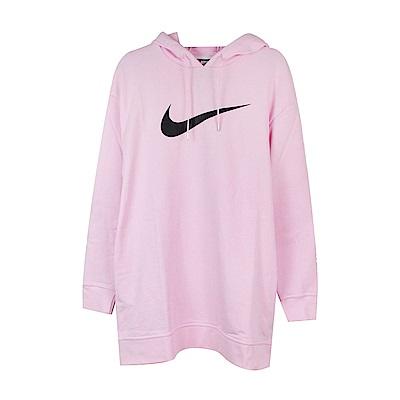 Nike 女 SWSH HOODIE OS 連帽T