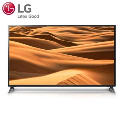 LG樂金 70型 UHD 4K物聯網液晶電視 70UM7300PWA