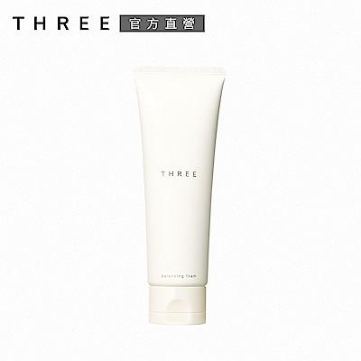 THREE 平衡洗顏皂霜120g