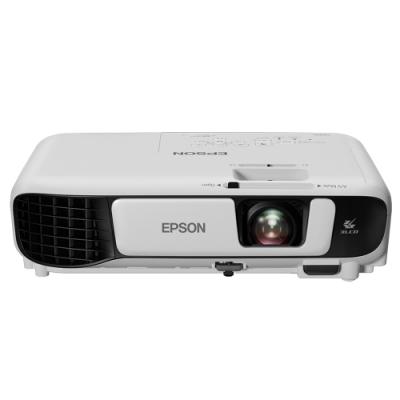 EPSON EB-X41 亮彩商用投影機