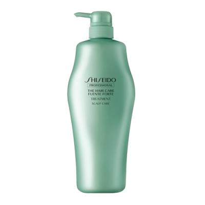 SHISEIDO資生堂 芳泉調理洗髮乳500ml-快