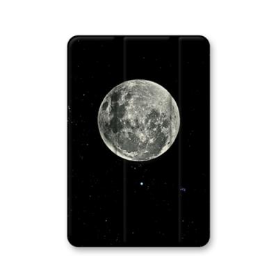 漁夫原創- iPad保護殼 Air3(2019) - 月球