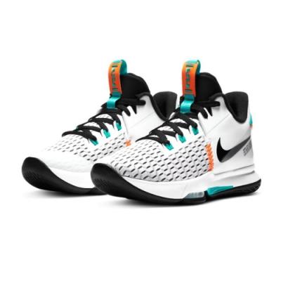 Nike LeBron Witness V EP 包覆緩震籃球鞋 CQ9381-100