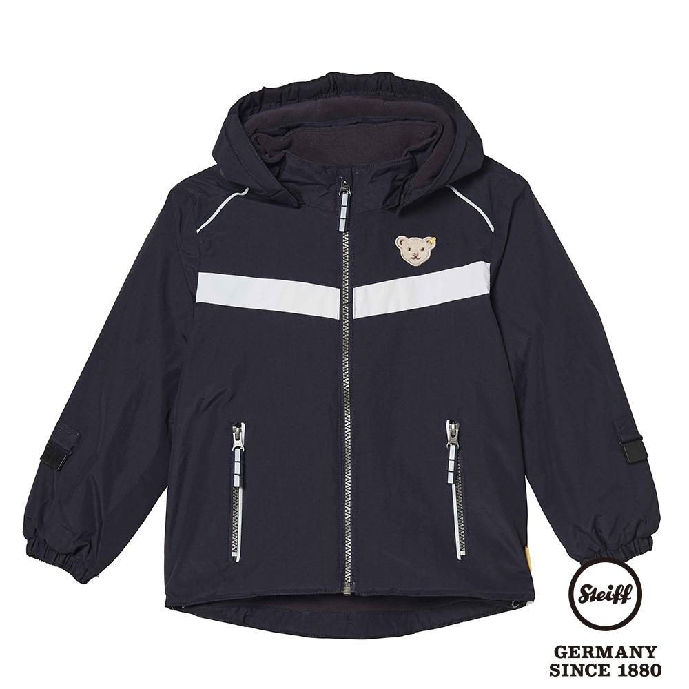 STEIFF德國精品童裝  防風保暖 連帽外套(外套)