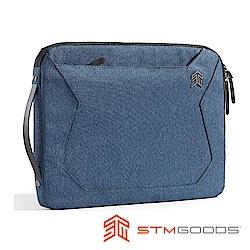 澳洲 STM Myth 夢幻系列 (13 ) 可側背三用筆電袋 - 石板藍