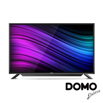 【DOMO】32型HD低藍光多媒體數位液晶顯示器(DOM-32BM09)