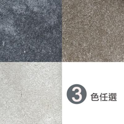 范登伯格 - 雅適 厚實素面地毯 (三色可選) (200x290cm)