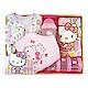 【麗嬰房】三麗鷗系列-HELLO KITTY(凱蒂貓)彌月禮盒組 product thumbnail 1