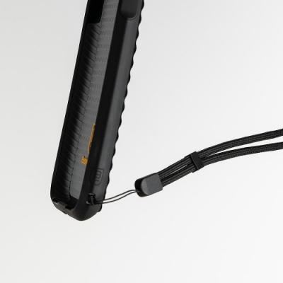 美國BodyGuardz iPhone 11 Pro Max Momentum 抗衝擊曲線軍規殼-黑