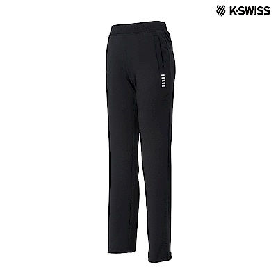 K-Swiss Retro Pants運動長褲-男-黑