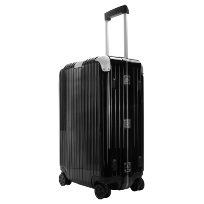 Rimowa HYBRID Check-In M 26吋旅行箱(亮黑)