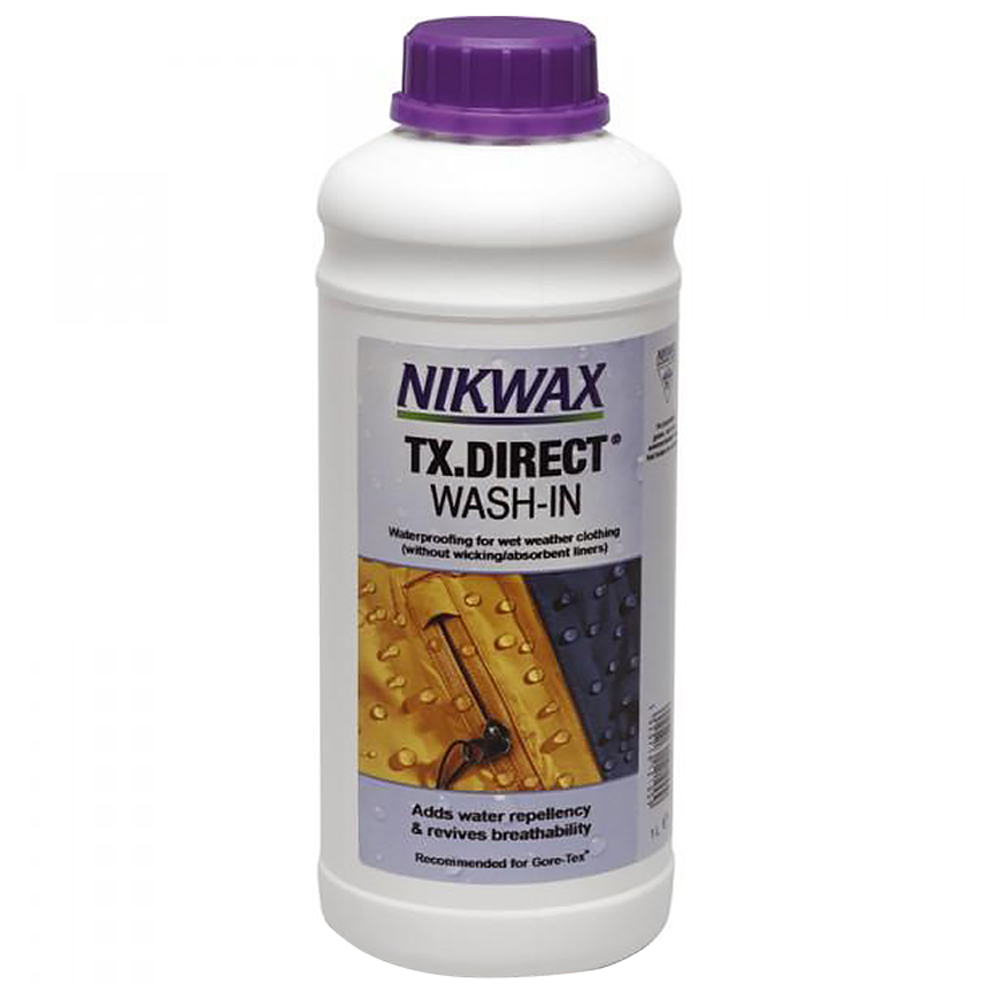 NIKWAX- 浸泡式防水布料撥水劑 253(18II)-1000ml