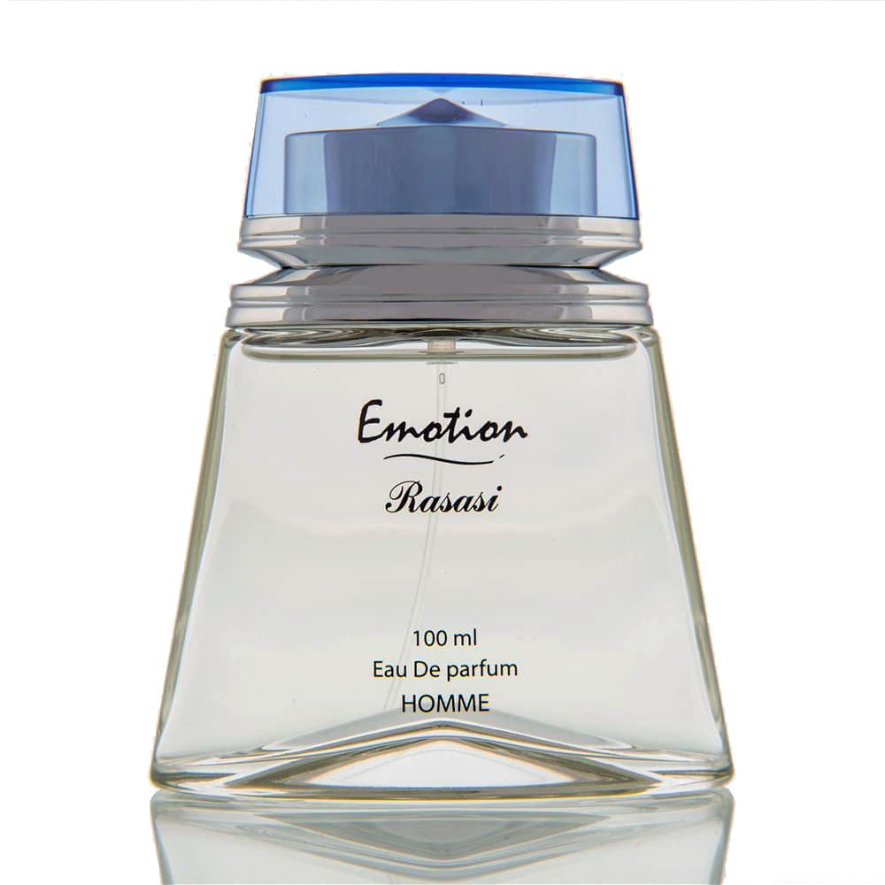 Rasasi拉莎斯 Emotion午夜星空桂花與檀香香香水100ML