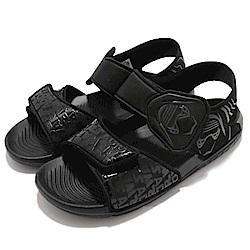 adidas 涼拖鞋 AltaSwim 運動 童鞋