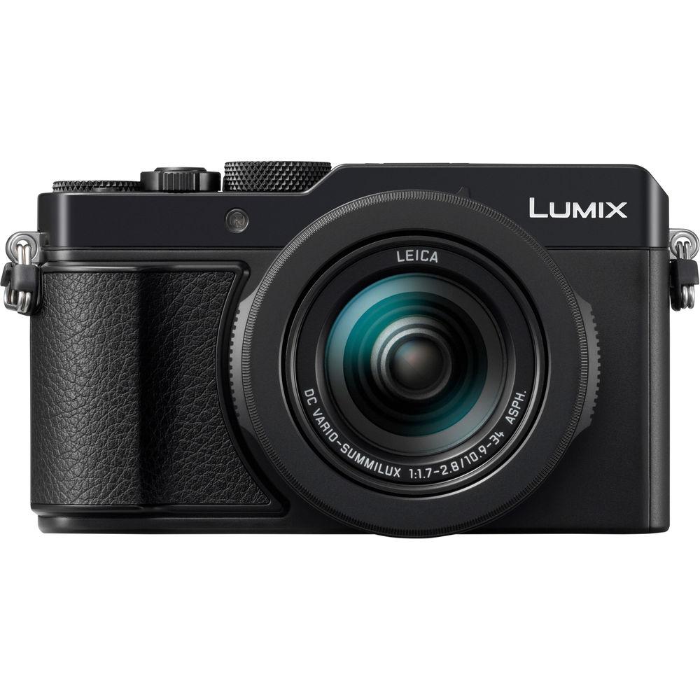 Panasonic LUMIX LX100 II 4K類單眼相機LX100M2 (公司貨)
