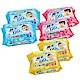 Weicker-純水99%日本製濕紙巾一般型6包手口專用6包厚型6包 product thumbnail 1