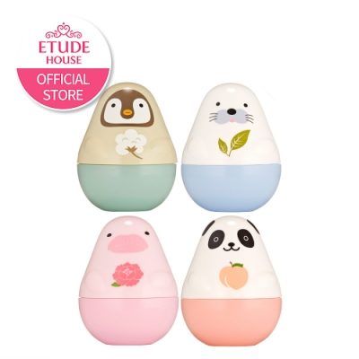 ETUDE HOUSE MISSING U 保育動物護手霜 30ml