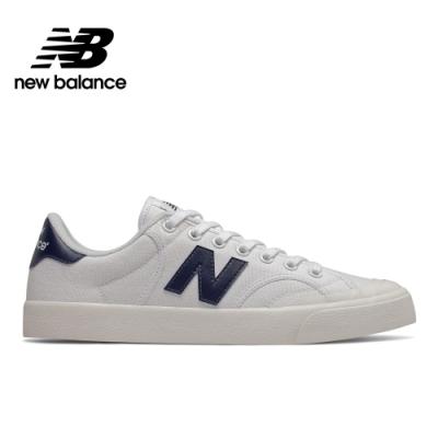 【時時樂限定】New Balance 復古鞋_中性_白色兩款