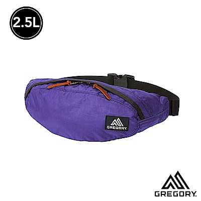 Gregory 2.5L TAILRUNNER腰包 紫外光