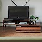 完美主義 旋轉多功能電視櫃/置物櫃(2色可選)