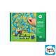 【西班牙 JoanMiro 原創美玩】兒童浮水畫套裝 6色 JM09401 product thumbnail 1