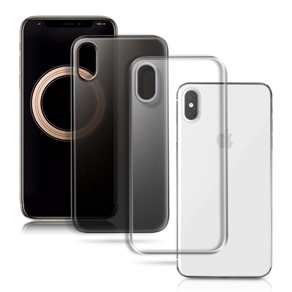 CITY for IPhone Xs / X 5.8吋 輕盈合身薄型手機套