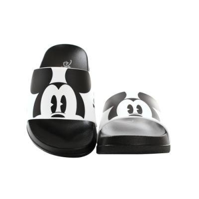 魔法Baby童鞋 台灣製迪士尼米奇授權正版舒適美型拖鞋sd3101