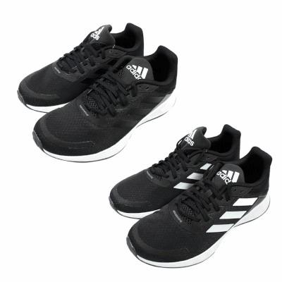 【時時樂限定】Adidas 慢跑鞋 DURAMO SL 男女鞋