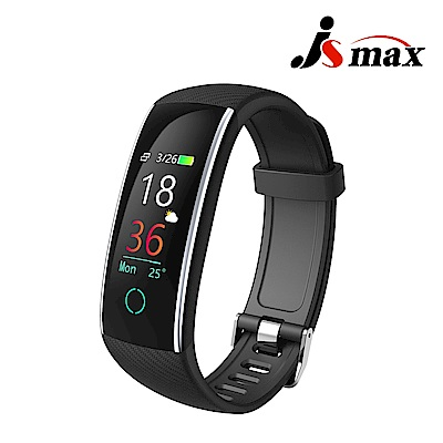 JSmax SC-C30 智慧多功能健康管理運動手環(多項健康數據監測)