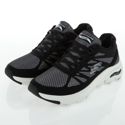 SKECHERS 女運動ARCH FIT - 149055BKW