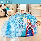 INTEX FROZEN冰雪奇緣ELSA遊戲球(48670)+送110V幫浦(66639)